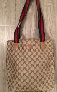 Vintage Gucci Bag 💯‼️